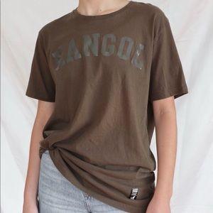 Kangol Tshirt